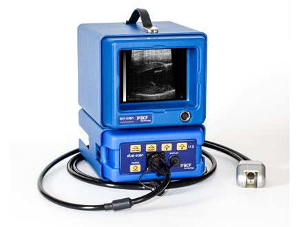 Ovi-Scan羊用超声波扫描仪